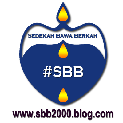 Program #SedekahBawaBerkah